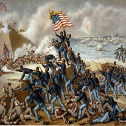 A History of the Civil War, 1861-1865
