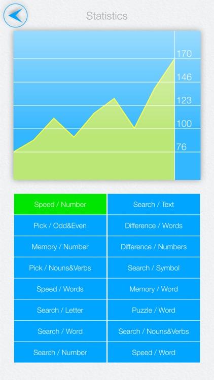 Speed Reading IQ: epub, djvu screenshot-4