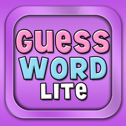 GuessWord Lite