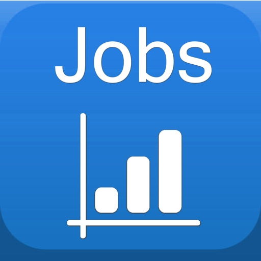Jobless and Employment Data Researcher