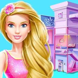 Little Miss Doll - Dream House