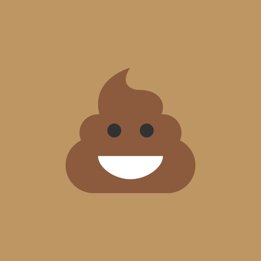 Happy Poop Stickers!