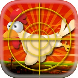 Chicken Hunt