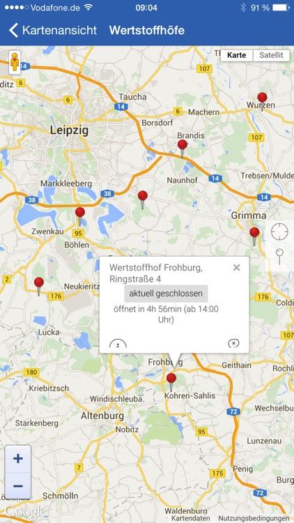 LK Leipzig screenshot-4