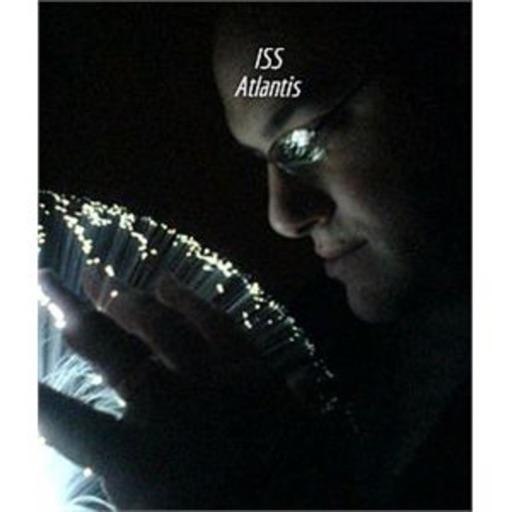 ISS Atlantis