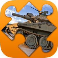 Codes for Military Tank Jigsaw Puzzles HD Hack