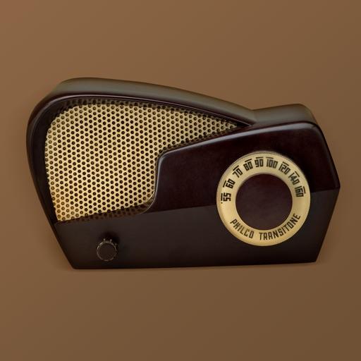 Vintage Radio Lite