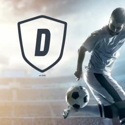 Dribble Fantasy Football with Sky Bet