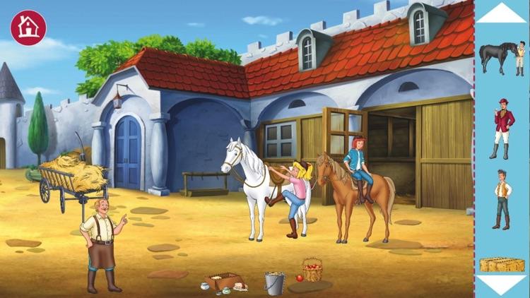 Bibi und Tina screenshot-3