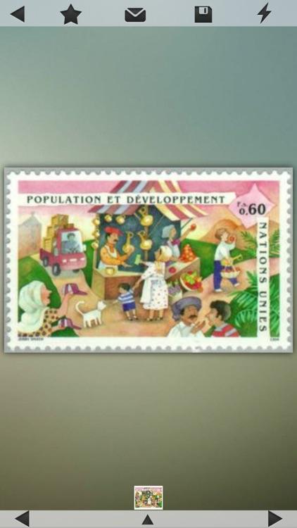 Stamp Catalog screenshot-4