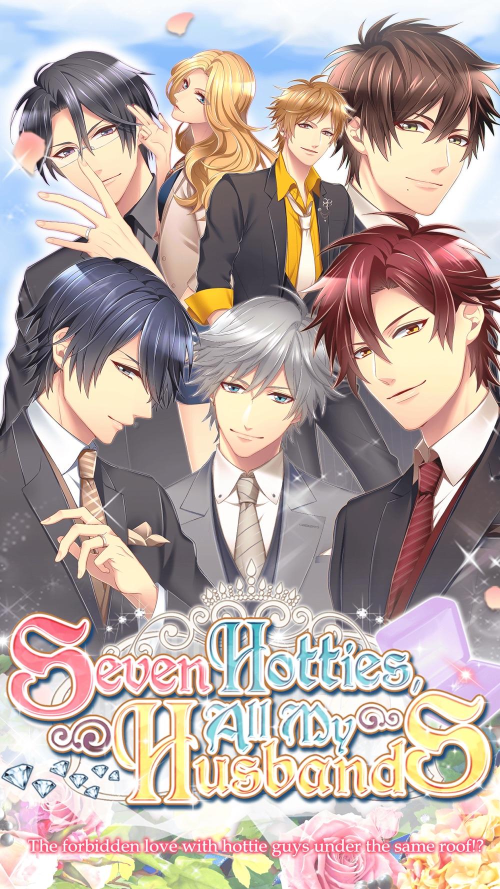 Seven Hotties, All My Husbands hack tool