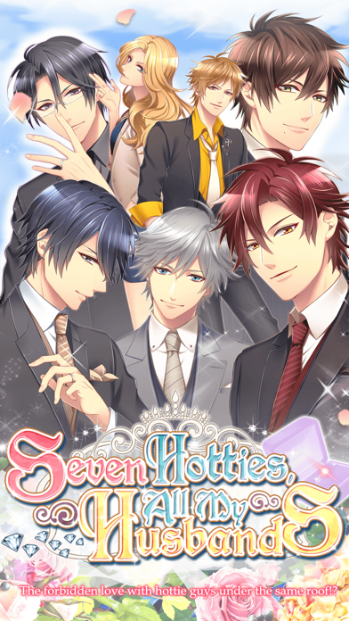 Seven Hotties, All My Husbandsのおすすめ画像2