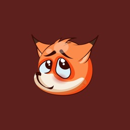 Fox - Stickers for iMessage