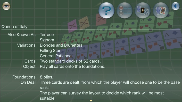 Solitaire Forever screenshot-3
