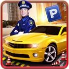 car parking-centro commerciale servizio di parcheg icon