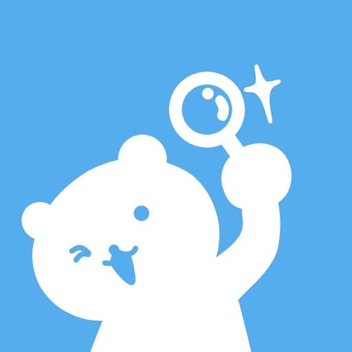 クマコポーロ for Twitter - 便利に楽しく検索&エゴサーチ