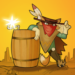 Ícone do app Gunpowder