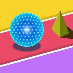Tap Ball - Pinout!