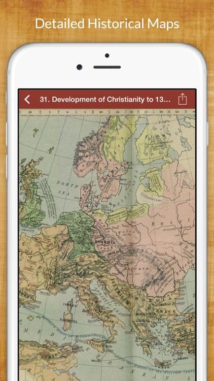 179 Bible Atlas Maps!