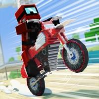 Codes for Block Dirt Bike Survival Multiplayer Racing Game Hack