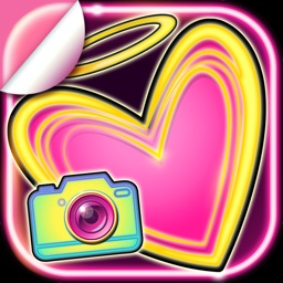 Fun Camera Photo Stickers & Beauty Selfie Editor