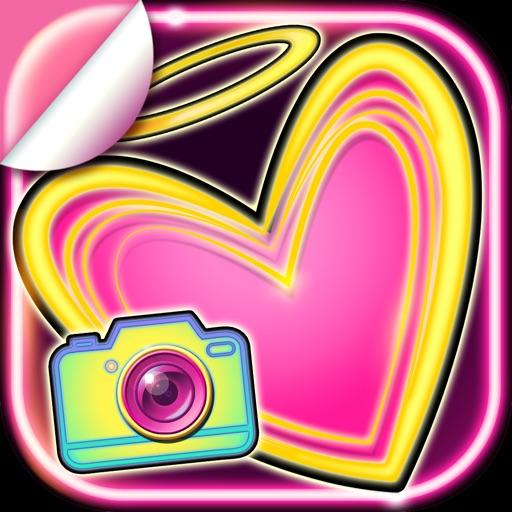 Fun Camera Photo Stickers & Beauty Selfie Editor