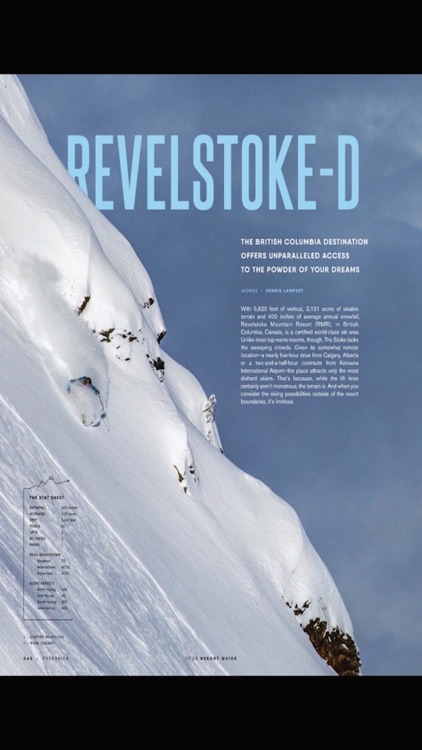 Freeskier Mag screenshot-2
