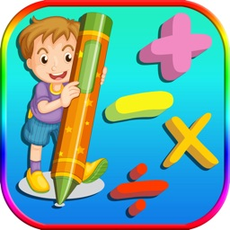 Easy Gyms Math Problems Test For 1st Grade Game