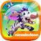 App Icon for Ballerines App in France IOS App Store