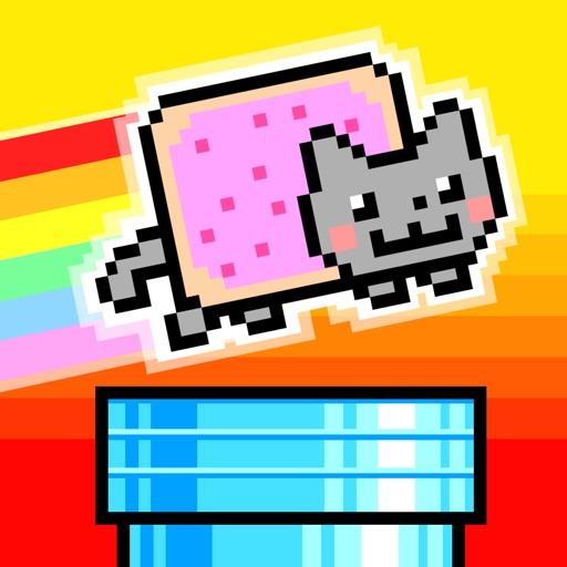 Flappy Nyan