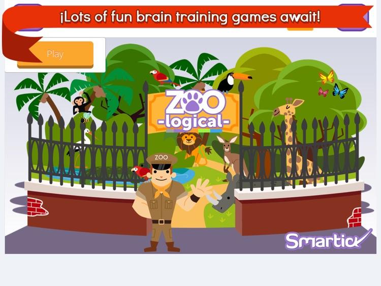 Smartick - Math for children screenshot-4