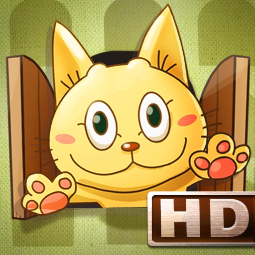 Kids Animal Match HD