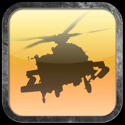 Police Helicopter Simulator 3D - Police Helicopter