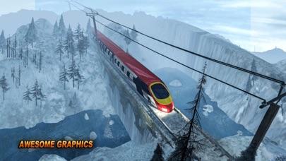 Train Hill Driving Sim - Passenger Transportのおすすめ画像2