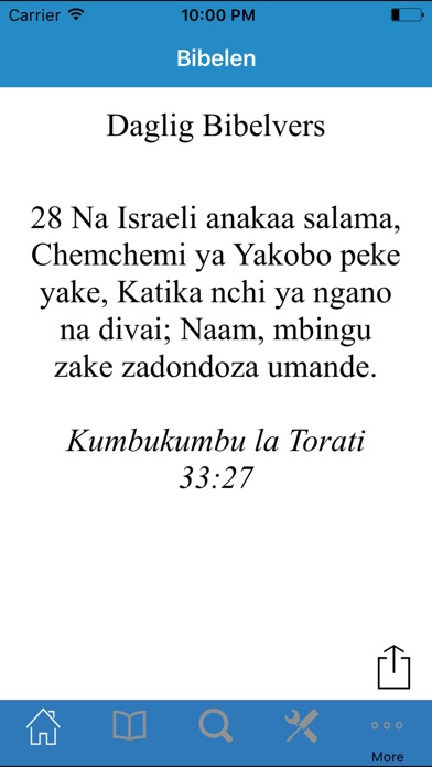 Biblia Takatifu Kiswahili Bible In Swahili Apps 148apps
