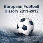 História Europeu de Futebol 2011/2012 icon