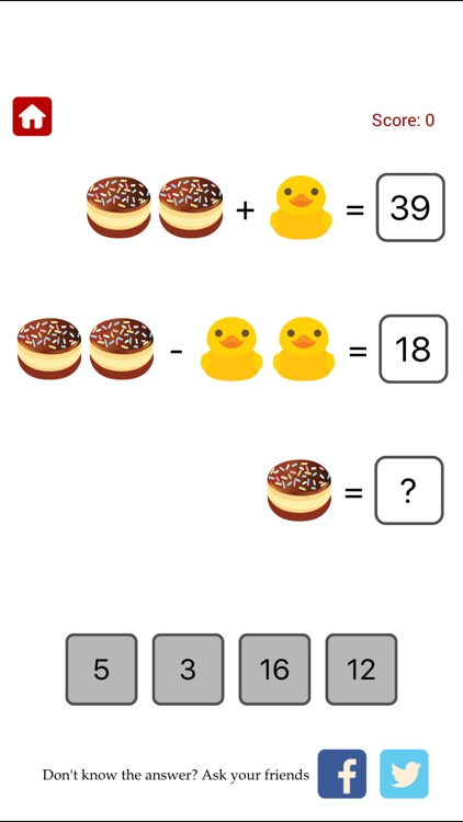 Can you solve this?   IQ Puzzle game for Kids screenshot-3