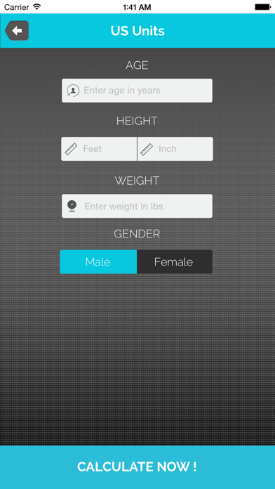 Calculator BMI Kg | App Price Drops