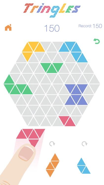 Tringles™ screenshot-0