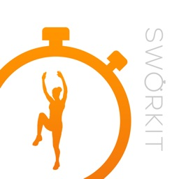 Cardio Sworkit - Endurance Trainer & Calorie Burn