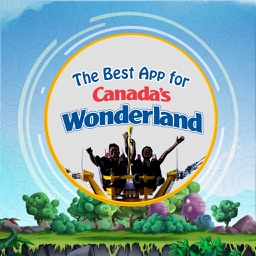 The Best App for Canada's Wonderland