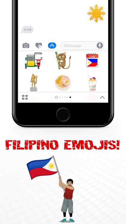 PacMoji ™ by Manny Pacquiao screenshot-4
