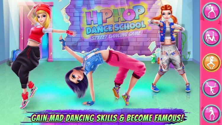 Hip Hop Dance School - Street Dancing Game