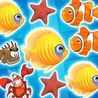 Star Fish Match 3 icon