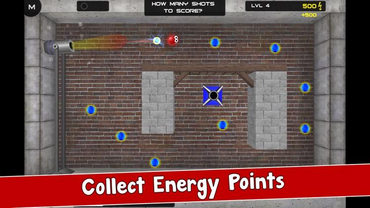 OddBalls screenshot-4