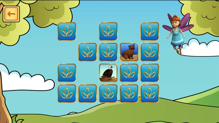 Nelly Fairy: Minigames screenshot-4