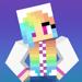 163.我的世界女孩皮肤盒子 for Minecraft