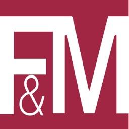 F & M Community Bank - iPad