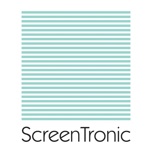 ScreenTronic Catalog