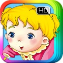 Hansel and Gretel – Fairy Tale iBigToy